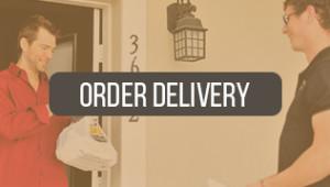 spazio delivery