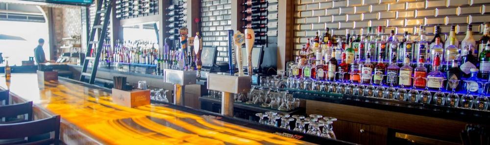 Cafe Ibiza Bar
